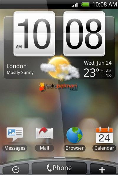 Android: HTC Sense verrà rilasciato anche per l'HTC Magic ...