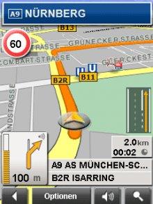 Navigon MobileNavigator 7