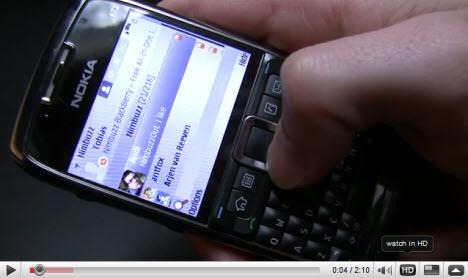 Symbian Nokia S60: tutte le schede tecniche dalle origini ad