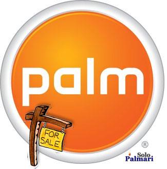 Palm in vendita