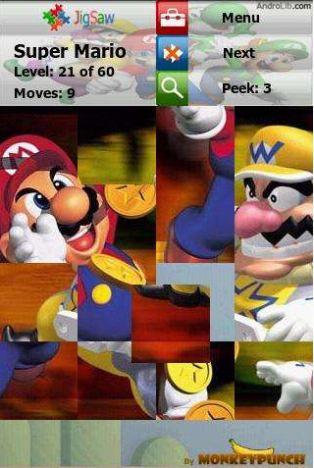 Giochi Android, novità