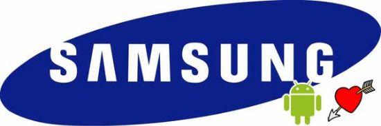 LOgo di Samsung
