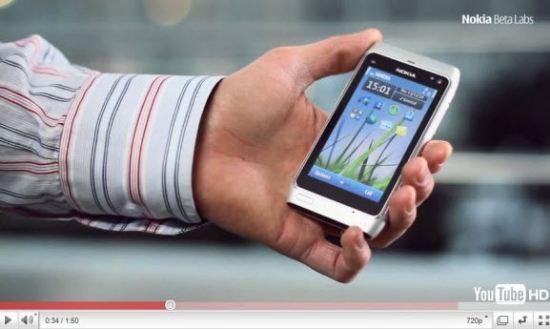Nokia Situations