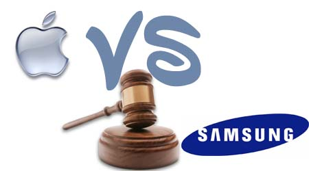 Apple contro Samsung