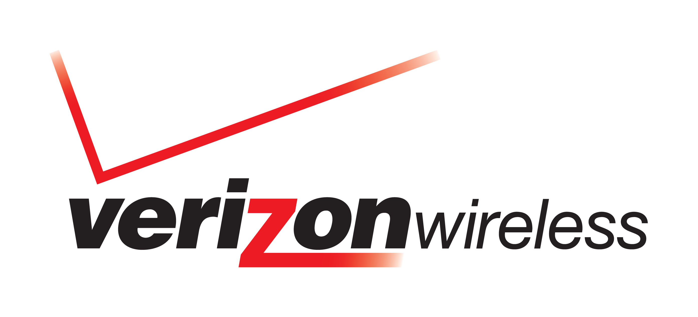 Logo Verizon Wireless