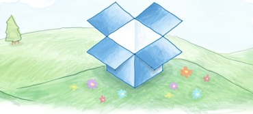 Dropbox per Android