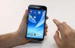 Video Galaxy Note II
