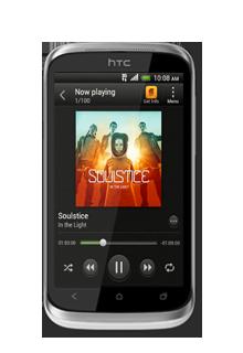 Immagine di HTC Desie X