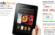 Kindle Fire HD in vendita da Amazon Italia