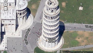 Nuove immagini Google Maps