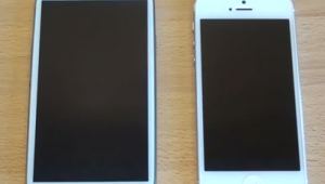 iPhone 5 e Samsung Galaxy S III nel video di PocketNow