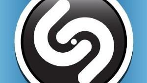 Logo di Shazam