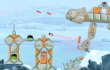 Upgrade di Angry Birds Star wars