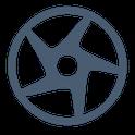 Logo di Gestione auto