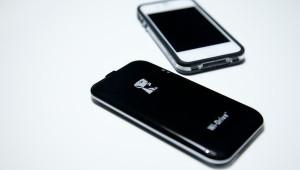 Wi-Drive con Phone