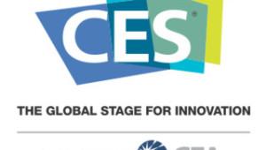 App ufficiale per CES 2013