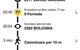 Screenshot di Bus Torino