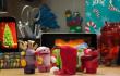 Festa di Natale in casa Google