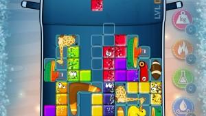 Schermata di Bin Trix