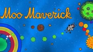 Schermata di Moo Maverick