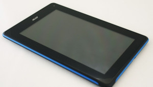 Iconia B1 allo stand Acer al CES 2013