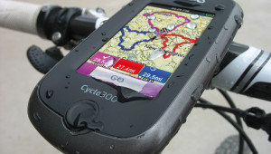 Navigatore GPS Mio Cyclo 300