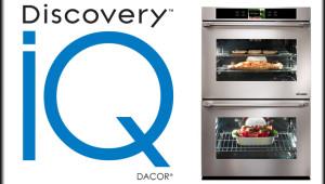 Logo di Dacor IQ Discovery