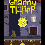 Granny and the Thief