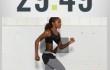 Screenshot di Nike Training Club