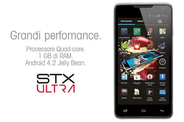Stonex STX Ultra