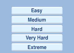 Schermata di Sudoku Classic