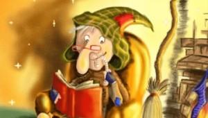 Screenshot di La Befana: storie e leggende