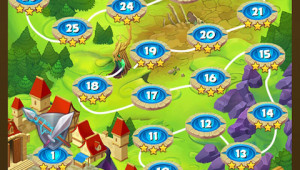 Screenshot di Puzzle Defense