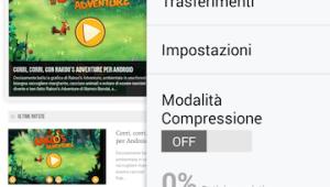 Opera 20 per Android